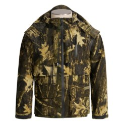 Columbia Sportswear High Speed Hunting Jacket - Waterproof (For Men) in Timberwolf