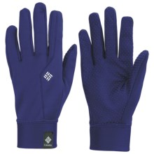 Columbia Sportswear Hit the Trail Omni-Heat® Gloves (For Men) in Aristocrat - Closeouts