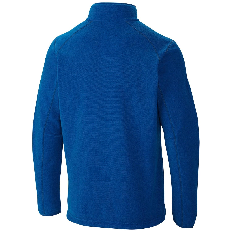 columbia sportswear hombre springs wick 174 fleece
