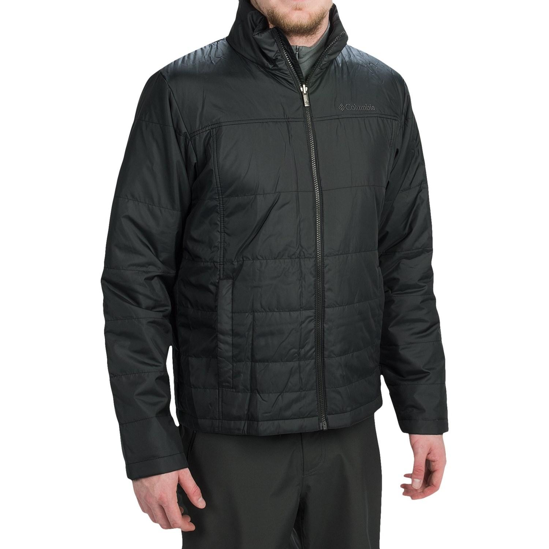 Columbia Sportswear Horizons Pine Interchange Omni-Heat ...