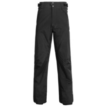 Columbia Sportswear Howling Wolf Pants - Insulated (For Men) in Black - Closeouts