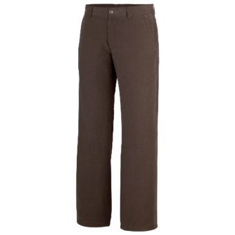 Columbia Sportswear In Reverse Pants - Lined (For Men) in Stout
