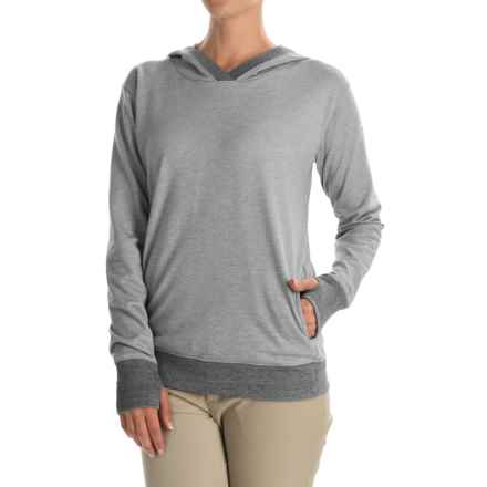 Columbia Sportswear Inner Essence Hoodie (For Women) in Black - Closeouts