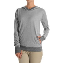 Columbia Sportswear Inner Essence Pullover Hoodie (For Women) in Black - Closeouts