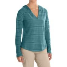 Columbia Sportswear Inner Luminosity Hoodie (For Women) in Cloudburst - Closeouts