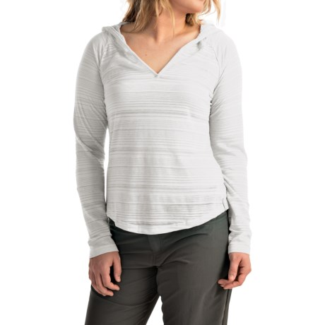Columbia Sportswear Inner Luminosity Hoodie (For Women)