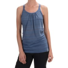 Columbia Sportswear Inner Luminosity Tank Top (For Women) in Bluebell - Closeouts