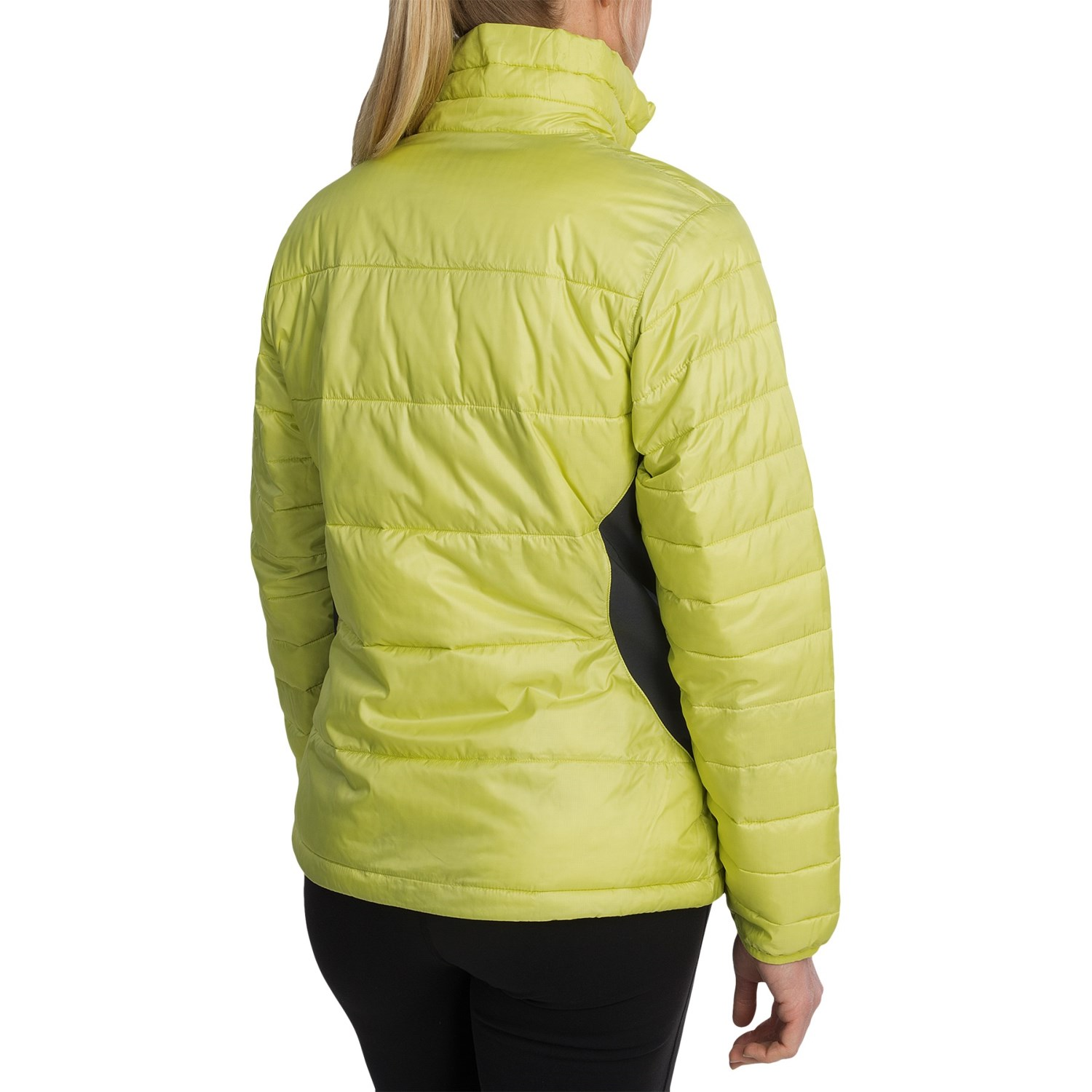 Columbia Sportswear Isolated Point Puffer Jacket (For