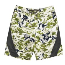Columbia Sportswear Jollyollie Board Shorts - UPF 50 (For Men) in Grill - Closeouts
