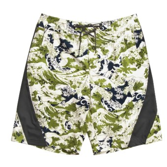 Columbia Sportswear Jollyollie Board Shorts - UPF 50 (For Men) in Grill