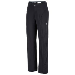 Columbia Sportswear Just Right Summiteer Lite Pants - UPF 50, Bootcut (For Women) in Grill
