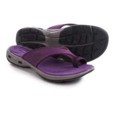 Columbia Sportswear Kea Vent Sandals (For Women) in Glory/Purple Dahlia - Closeouts