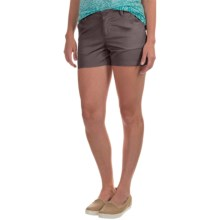 Columbia Sportswear Kenzie Cove Shorts (For Women) in Pulse - Closeouts