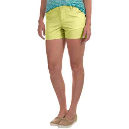 Columbia Sportswear Kenzie Cove Shorts (For Women) in Sunnyside - Closeouts