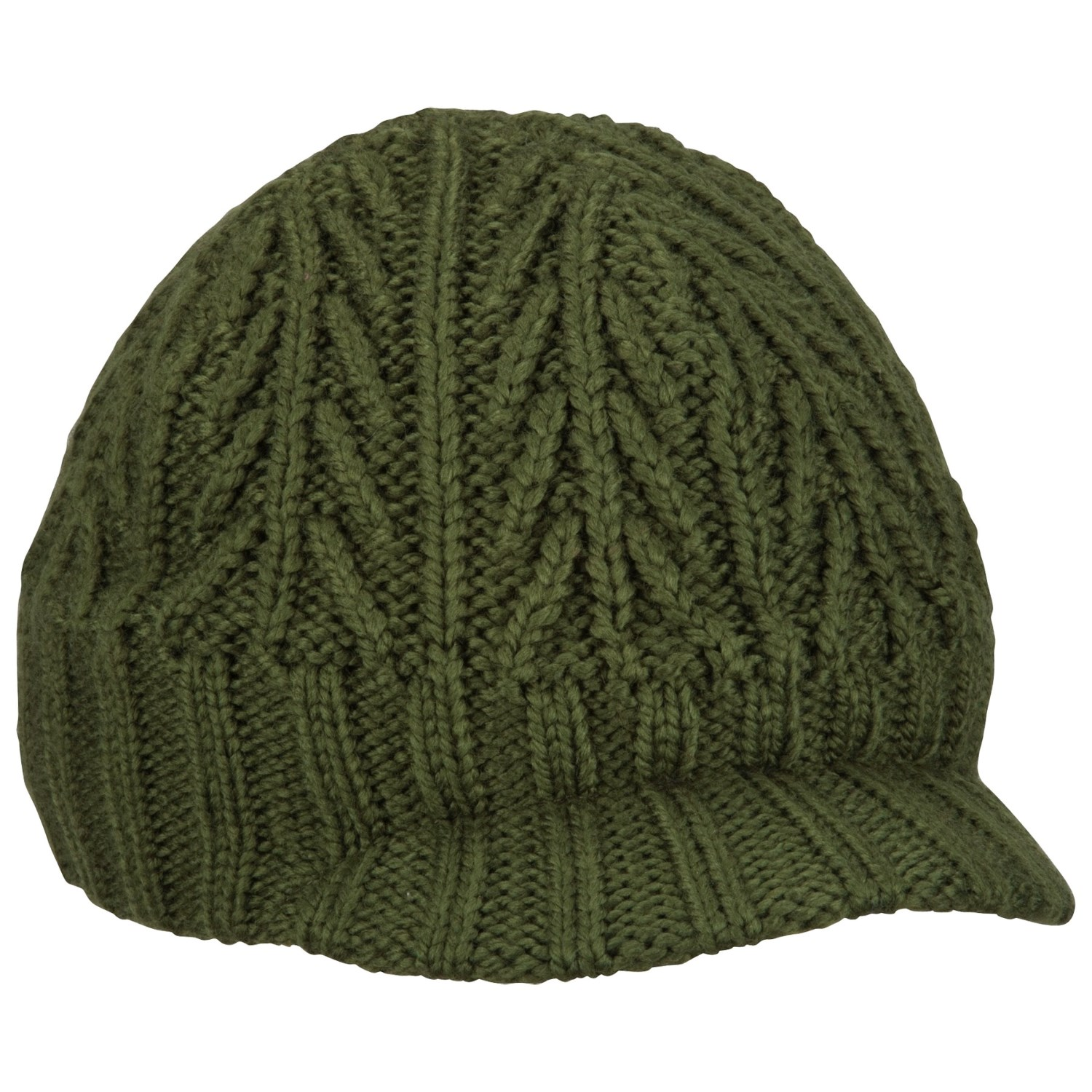 Knit+Hats Newsboy Green Hats Free Knitting Patterns Baby Beanie Hat ...