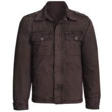 Columbia Sportswear Koller Valley Jacket - Insulated (For Men) in Tar - Closeouts