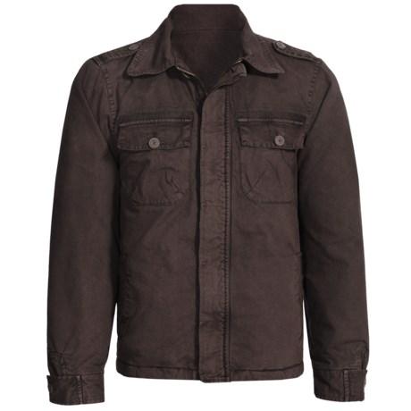 Columbia Sportswear Koller Valley Jacket - Insulated (For Men) in Tar