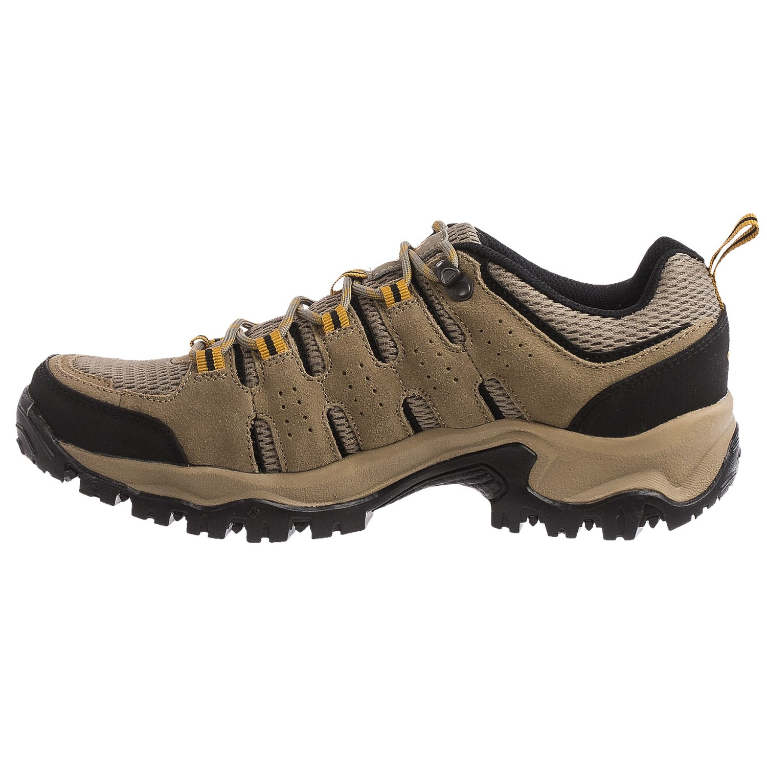 Columbia Lakeview Shoes Review