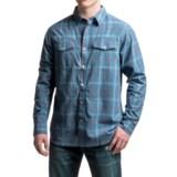 Columbia Sportswear Leadville Range Shirt - Snap Front, Long Sleeve (For Men)