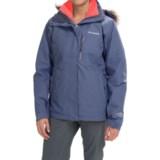 Columbia Sportswear Lhotse Interchange Omni-Heat® Snow Jacket - Waterproof, Insulated, 3-in-1 (For Women)
