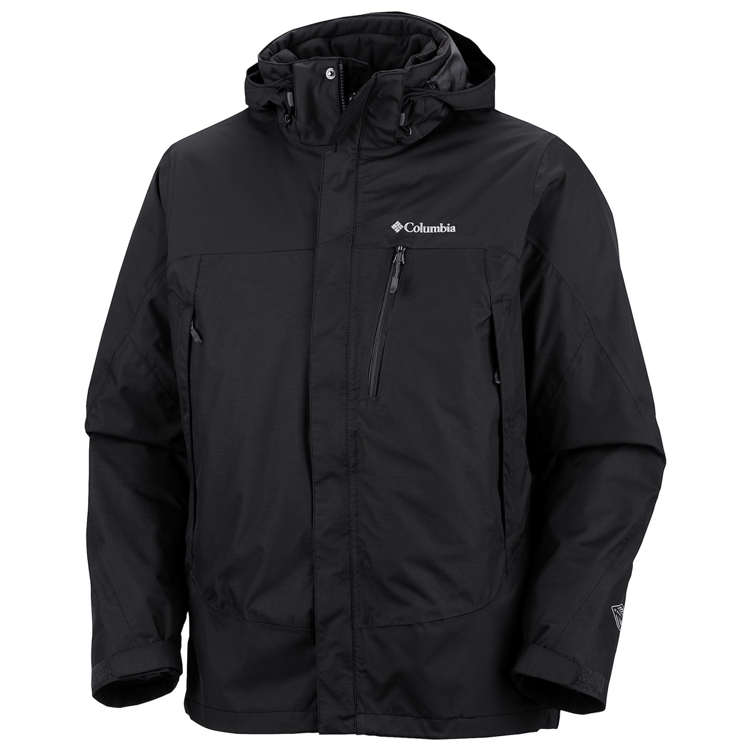 Columbia Sportswear Lhotse Mountain II Omni-Heat® Jacket ...
