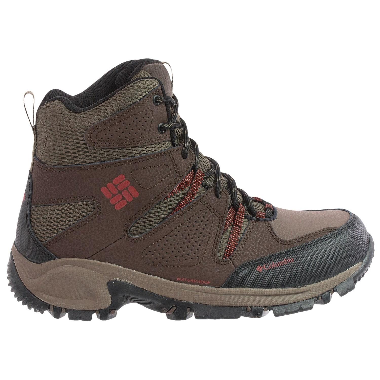 columbia sportswear liftop ii snow boots for 107hk