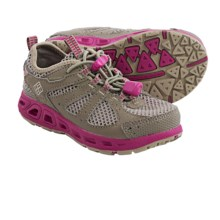 Columbia Sportswear Liquifly II Shoes - Amphibious (For Toddlers) in Silver Sage/Fawn - Closeouts