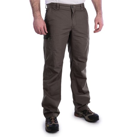 Columbia Sportswear Lock N' Load Pants (For Men) in Buffalo