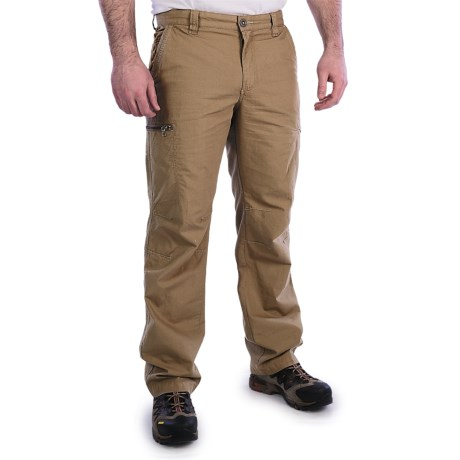 Columbia Sportswear Lock N' Load Pants (For Men) in Crouton