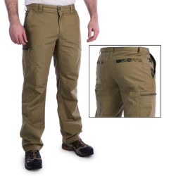 Columbia Sportswear Lock N' Load Pants (For Men) in Flax