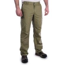 Columbia Sportswear Lock N' Load Pants (For Men) in Sage - Closeouts