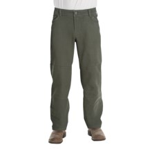 Columbia Sportswear Log Splitter Jeans - Straight Leg (For Men) in Alpine Tundra - Closeouts