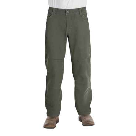 Columbia Sportswear Log Splitter Jeans - Straight Leg (For Men) in Alpine Tundra - Closeouts