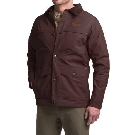Columbia Loma Vista Mens Flannel Jacket (Multiple Colors)
