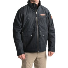 Columbia Sportswear Loma Vista Jacket (For Men) in Black - Closeouts