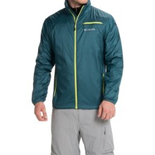 Columbia Sportswear Lookout Point Omni-Shield® Jacket (For Men) in Everblue - Closeouts