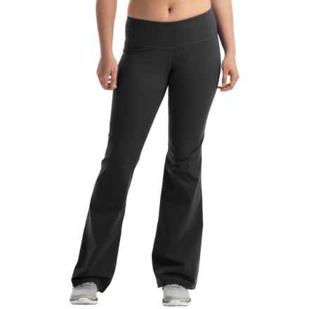 Columbia Sportswear Luminescence Omni-Wick® Pants (For Women) in Black - Closeouts