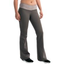 Columbia Sportswear Luminescence Omni-Wick® Pants (For Women) in Pulse/Pulse Jacquard - Closeouts