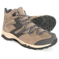 Deals on Columbia Maiden Peak Mid Omni-Tech Hiking Women Boot