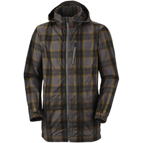 Columbia Sportswear Mainstreeter Jacket - Omni-Shield® (For Men) in Major Plaid