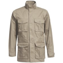 Columbia Sportswear Mansfield Cliffs Jacket (For Men) in Fossil - Closeouts