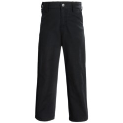 Columbia Sportswear Manzanita II Thermal Pants (For Boys) in Black