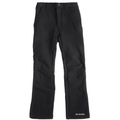 Columbia Sportswear Maxtrail Pants (For Youth) in 010 Black