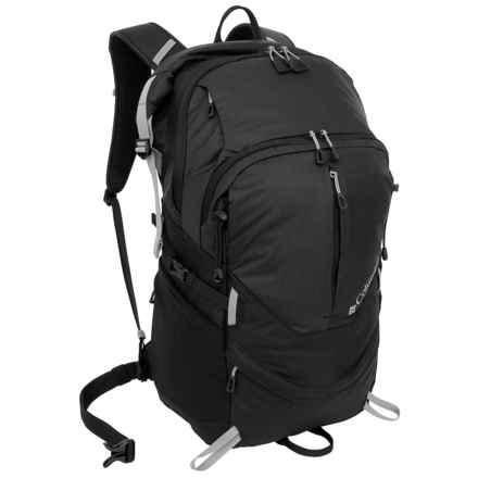 Columbia Sportswear Mazama Backpack in Black - Closeouts