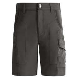 Columbia Sportswear Mega Trail Shorts - UPF 50 (For Toddler Boys) in Grill