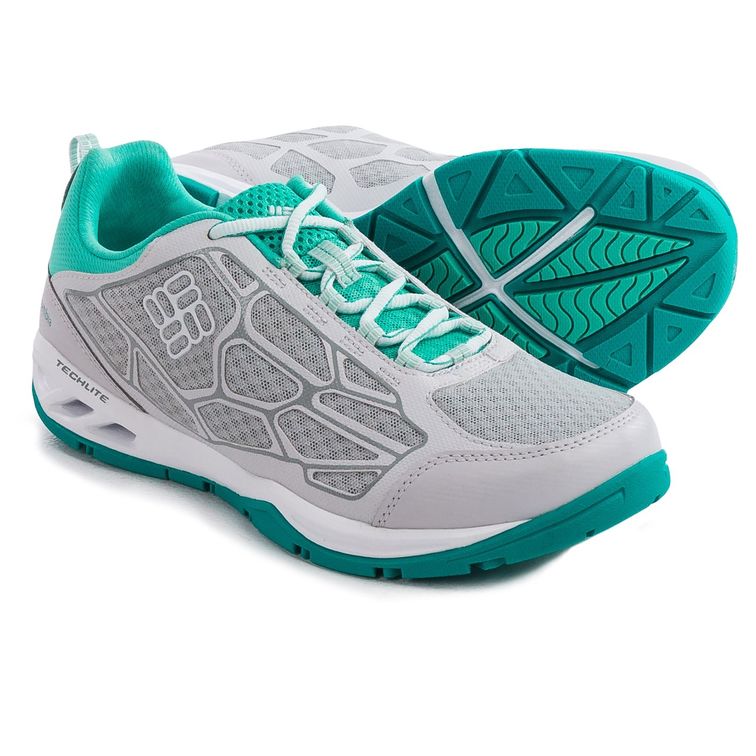 Cool Doormats Columbia Sportswear Megavent Fly Water Shoes For Women