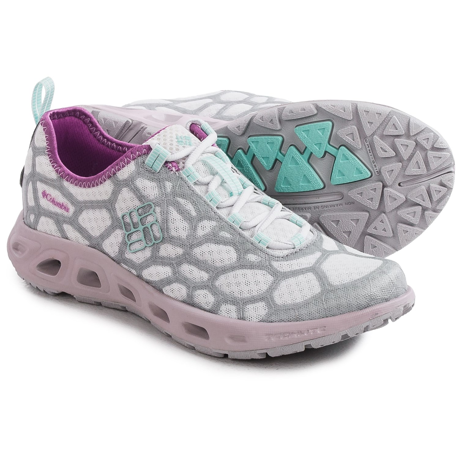 Columbia Sportswear Megavent Shift Shoes Color Changing For Women