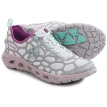 Columbia Sportswear Megavent Shift Shoes - Color Changing (For Women) in White/Candy Mint - Closeouts
