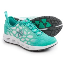 Columbia Sportswear Megavent Shoes (For Women) in Candy Mint/Razzle - Closeouts
