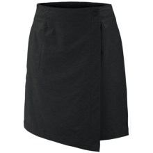 Columbia Sportswear Midtown Maven Skirt (For Women) in Black - Closeouts
